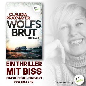 Praxmayer, Wolfsbrut 3