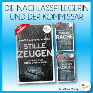 Lautenschläger, Bestsellerserie 3